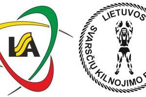 Lietuvos studentų svarsčių kilnojimo čempionatas