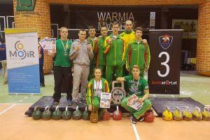 Lietuvių triumfas Lenkijoje