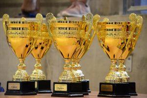 Studentų svarsčių kilnojimo čempionatas